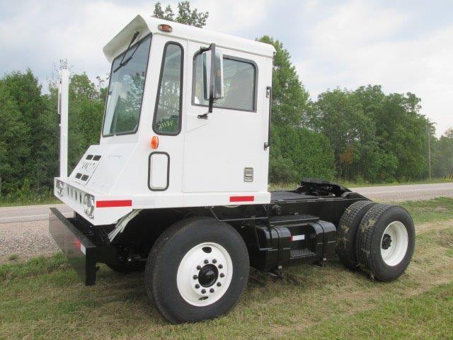 1991 Capacity Tj4000