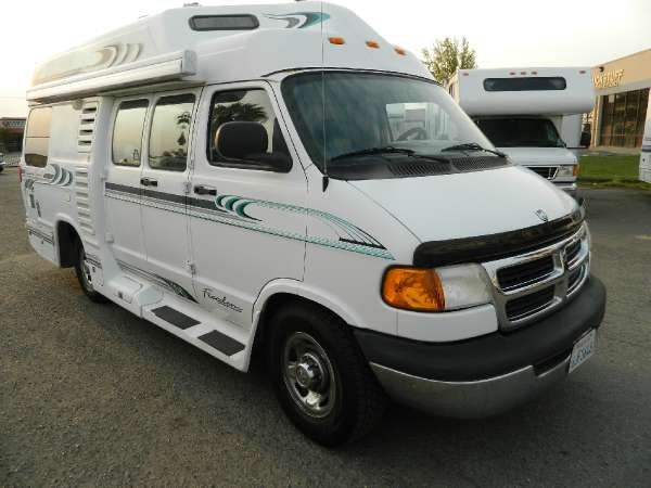 Leisure Travel Freedom Widebody For Sale