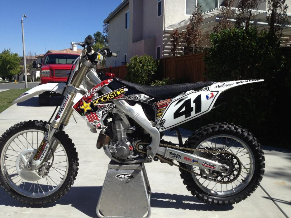 Honda Rancher 450 Motorcycles for sale