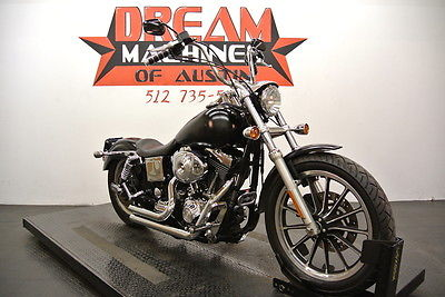 Dyna Motorcycles For Sale Austin Tx >> 97 Dyna Low Rider Motorcycles for sale