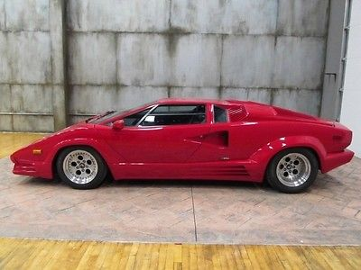 Lamborghini Countach Cars For Sale In New Jersey