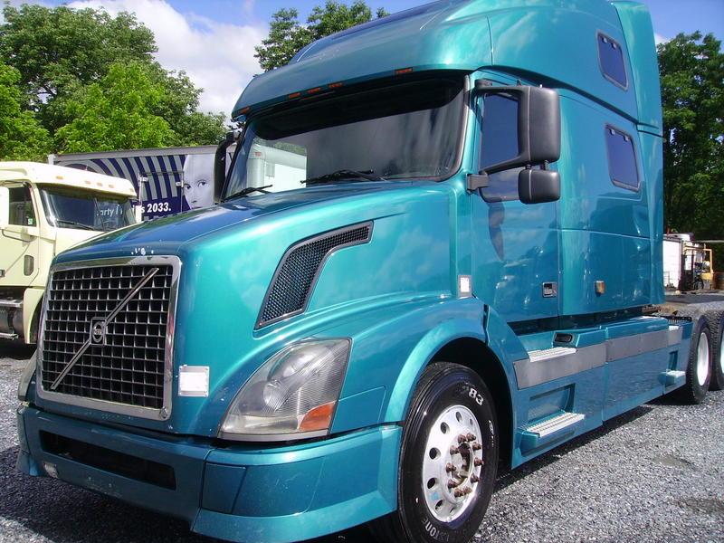 Volvo Trucks Vnl 780 Cars For Sale