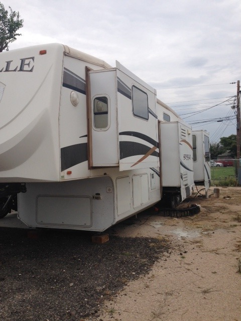 Crossroads Seville 35ck Rvs For Sale