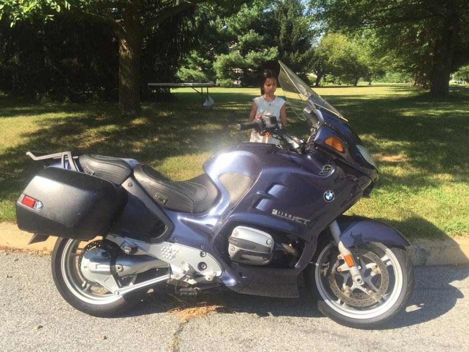 bmw r1150 rt motorcycles for sale in doylestown pennsylvania. Black Bedroom Furniture Sets. Home Design Ideas
