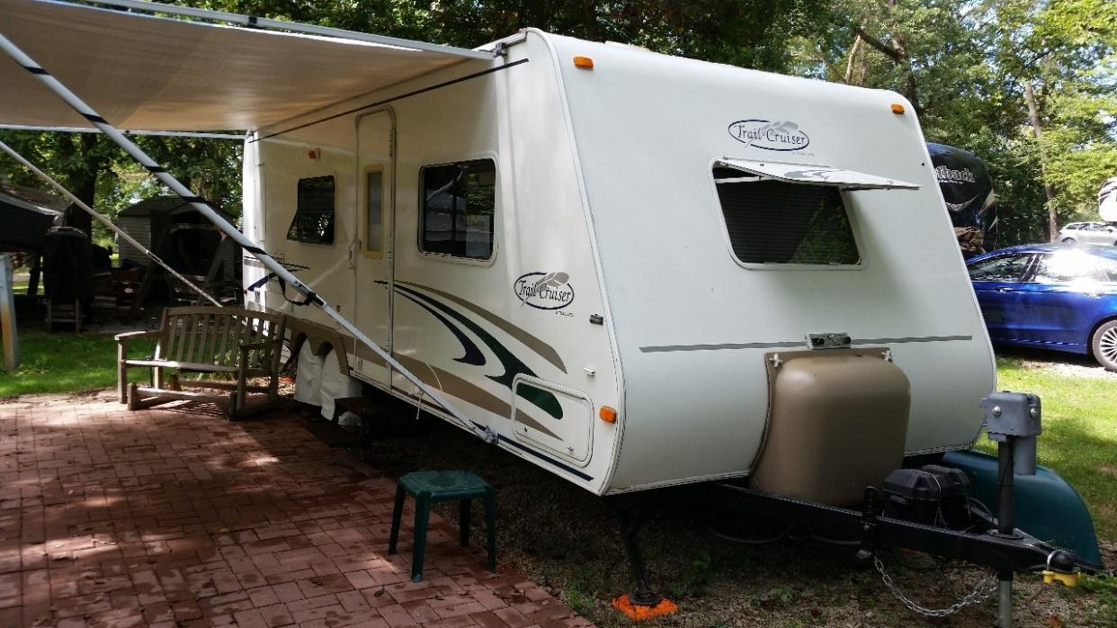 R Vision 26qbs Rvs For Sale