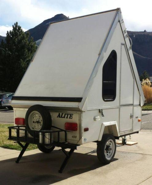 Aliner Alite RVs for sale