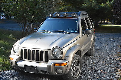 2003 jeep liberty renegade cars for sale. Black Bedroom Furniture Sets. Home Design Ideas