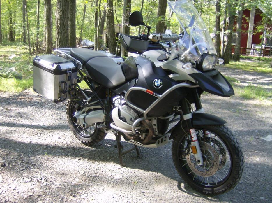 bmw r 1200 motorcycles for sale in henryville pennsylvania. Black Bedroom Furniture Sets. Home Design Ideas