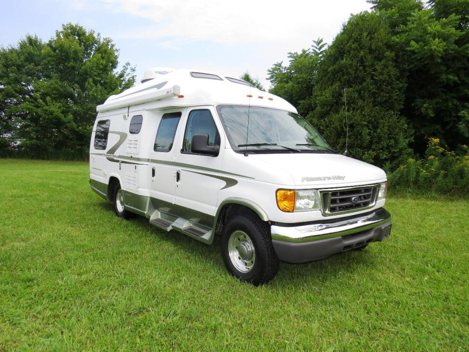 2006 Pleasure Way EXCEL TD