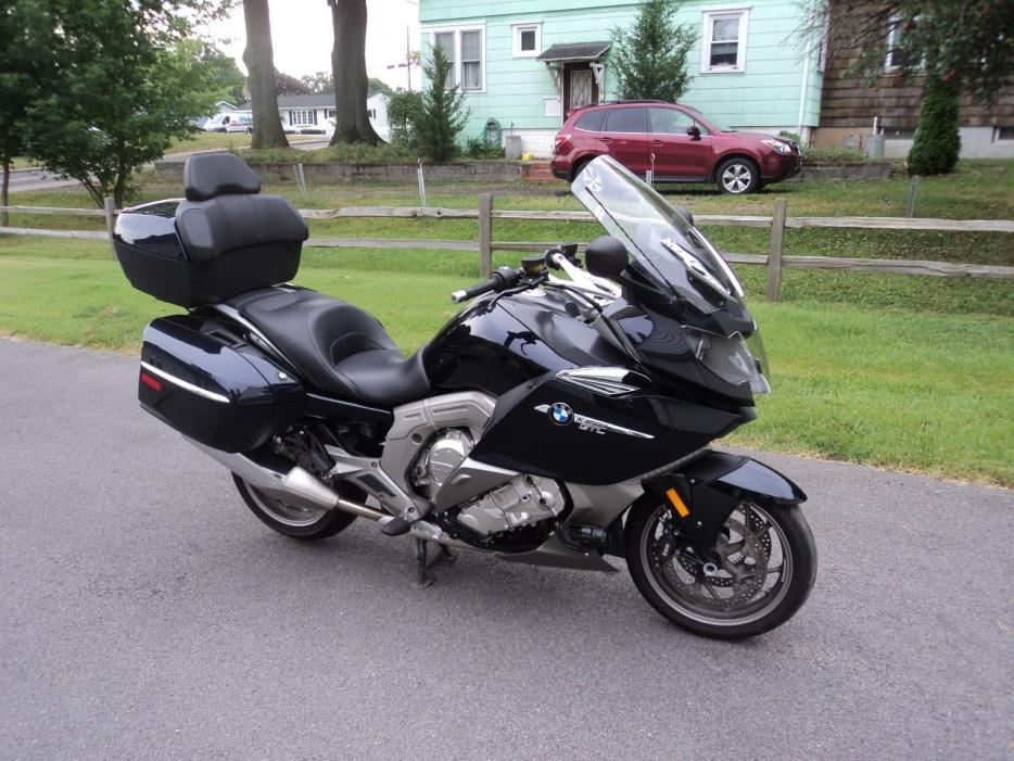 Bmw motorcycles for sale in Syracuse, New York