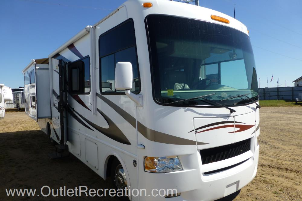 2012 Thor Hurricane Rvs For Sale