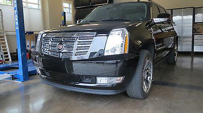 Cadillac : Escalade EXT PREMIUM 2012 cadillac escalade ext premium with platinum wheels and only 8 000 miles