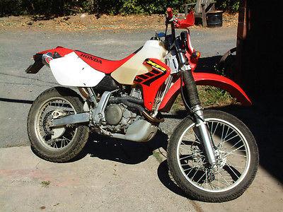 Baja Xr 650 Motorcycles for sale