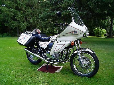 Kawasaki : Other SPIRIT OF AMERICA KZ1000 A2A COMMEMORATIVE KAWASAKI Z1 Z1900 Z1R LTD MKII Z2 KZ