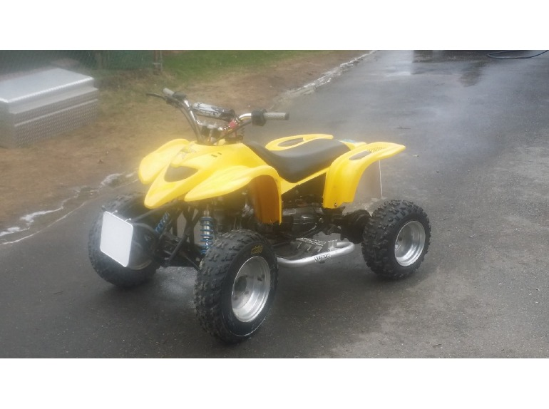 2003 DRR 50