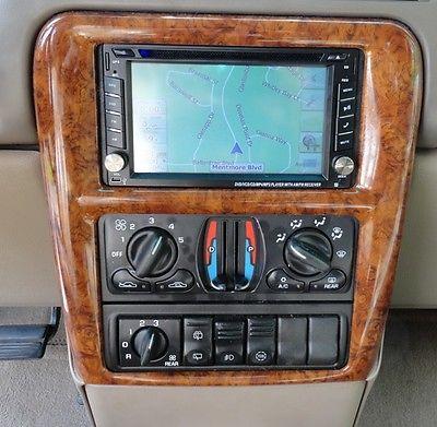 Oldsmobile : Silhouette GLS 2001 oldsmobile silhouette gls leather gps dvd radio backup camera power windows
