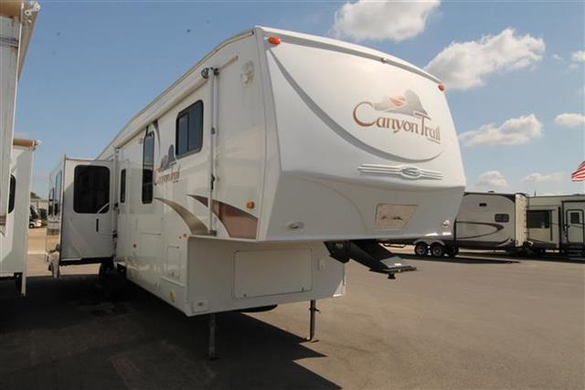 2009 Gulf Stream Conquest 24RKL