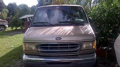 Ford : E-Series Van 3 door Van for sale