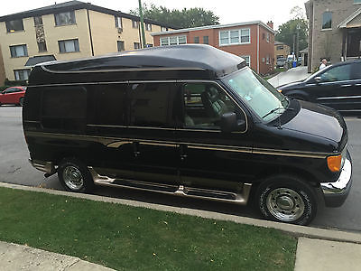 Ford Conversion Van Cars For Sale