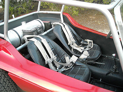 Volkswagen : Other dune buggy 1967 vw manx style dunebuggy with extra transmission, 1