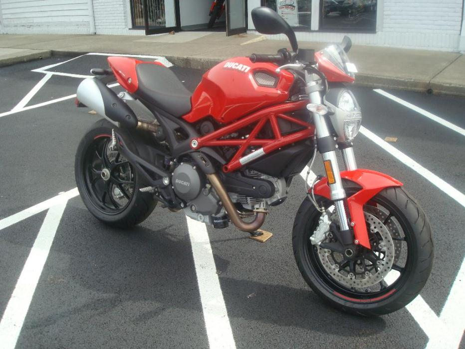ducati monster 796 motorcycles for sale in columbus ohio. Black Bedroom Furniture Sets. Home Design Ideas