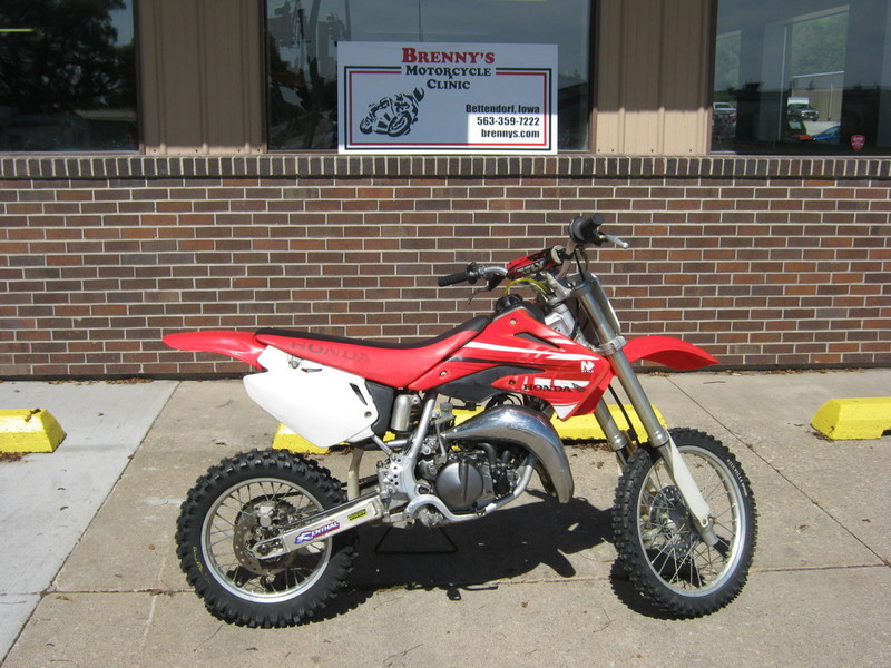 Cr 80cc Honda Motorcycles for sale