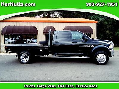 Dodge Ram 5500 Crew Cab Cars For Sale In Texas