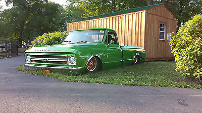 1967 Chevy Truck Cars for sale