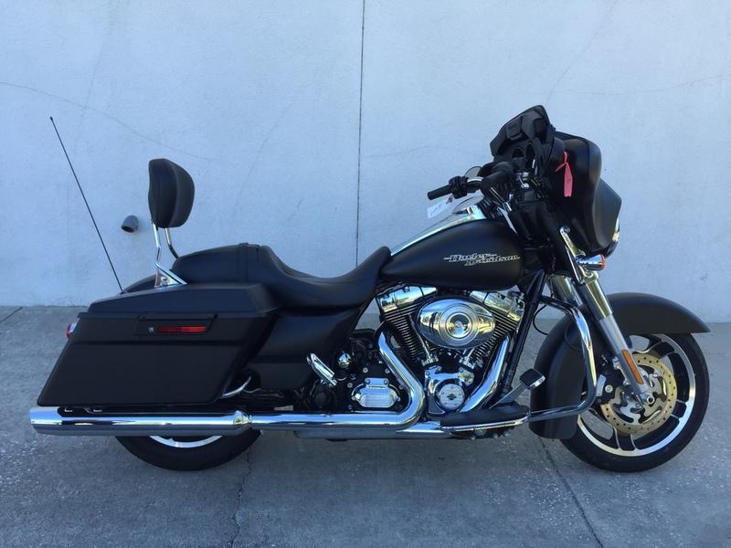 harley davidson street glide motorcycles for sale in. Black Bedroom Furniture Sets. Home Design Ideas