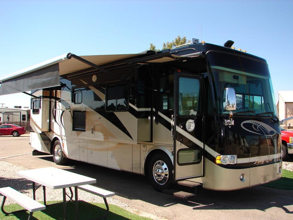 2013 Tiffin Motorhomes Allegro Bus BUS BY TIFFIN