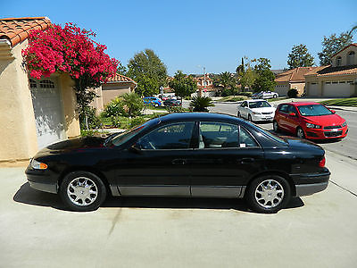 Buick : Regal GS 1999 buick regal gs sedan 4 door 3.8 l