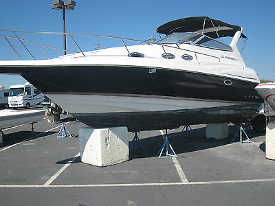 2004 Regal Commodore 2860 W/twin 225hp Duoprop-Generator-Air Low Hours