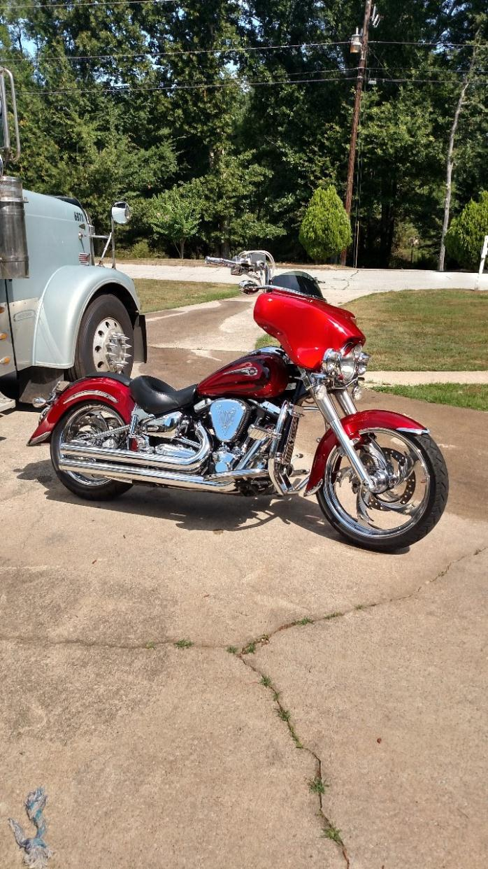 Yamaha motorcycles for sale in Villa Rica, Georgia