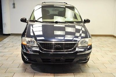 Ford : Windstar SE 2002 ford windstar se warranty