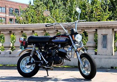 Harley-Davidson : Other Like New 1974 Aermacchi/Harley-Davidson X-90, Complete Restoration!!
