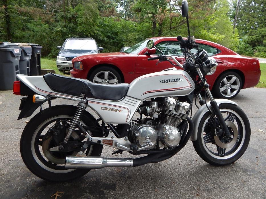 1980 honda cb750f motorcycles for sale for 1980s honda motorcycles