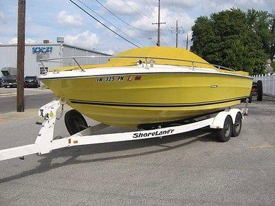 Sea Ray Srv 200 Boats for sale