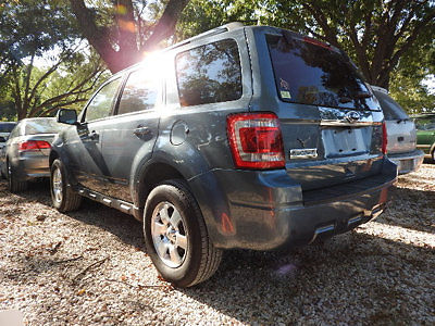 Ford : Escape FWD 4dr Limited FWD 4dr Limited Ford Escape Limited FWD 4dr SUV Low Miles SUV Automatic Gasoline