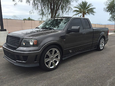 ford f 150 cars for sale in north las vegas nevada. Black Bedroom Furniture Sets. Home Design Ideas