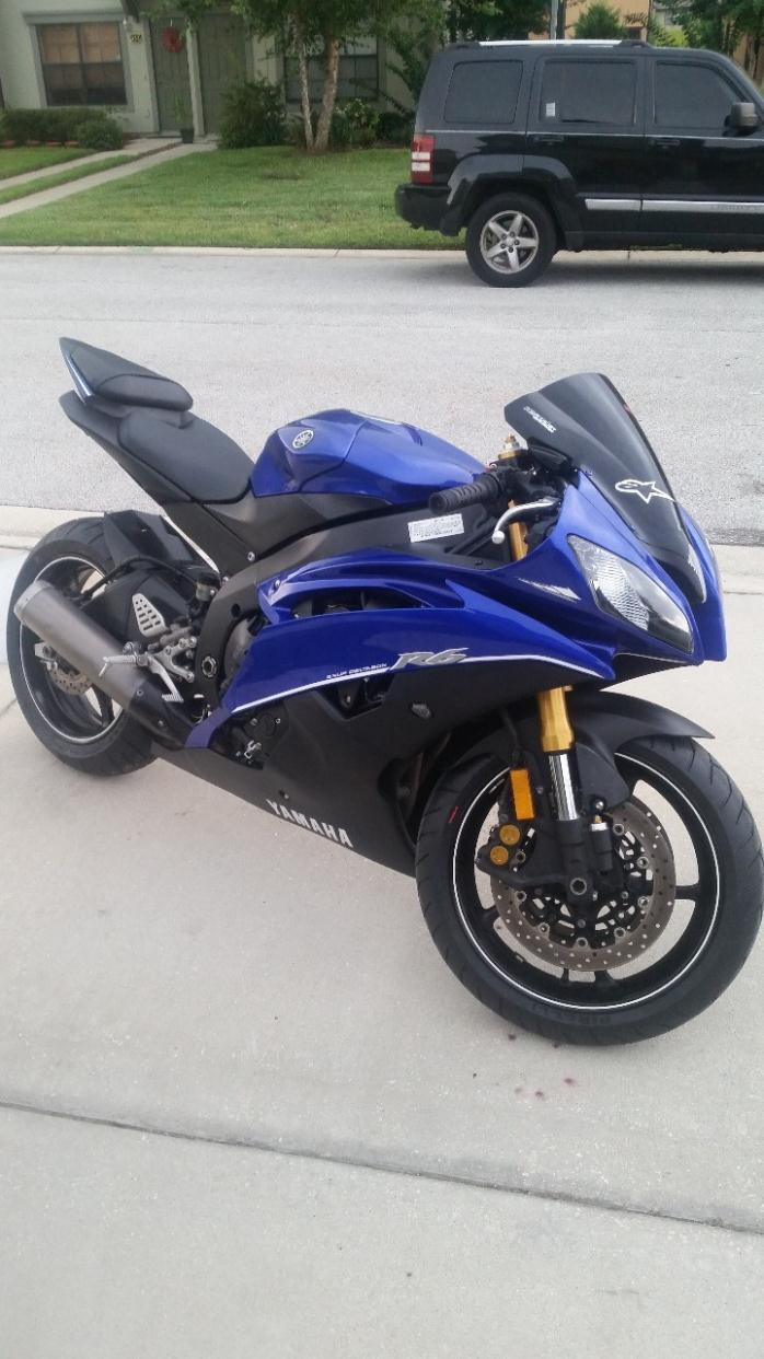 2002 r6 yamaha 600 motorcycles for sale for Yamaha r6 600 for sale