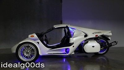 Other Makes : T-rex 14R 2012 campagna t rex 14 r alpine stereo jl speakers backup cam led exhaust