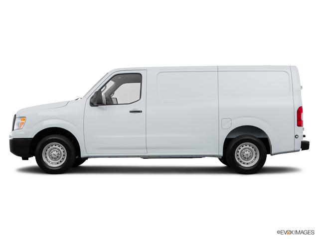 2015 Nissan Nv1500 Sv V6