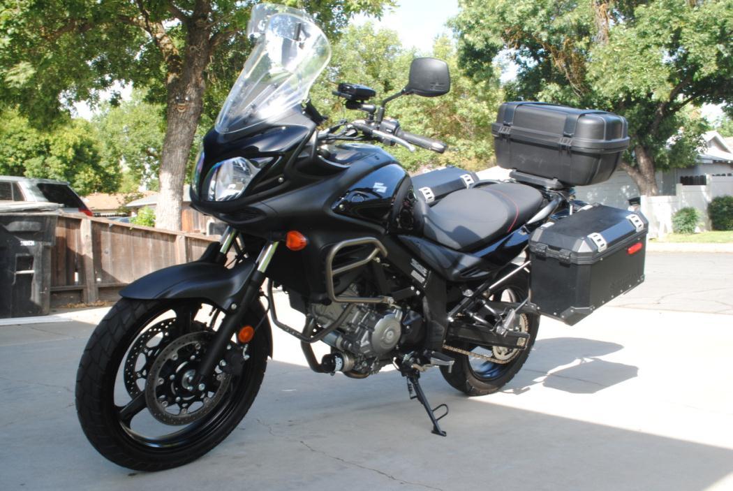 Modesto Suzuki Motorcycles