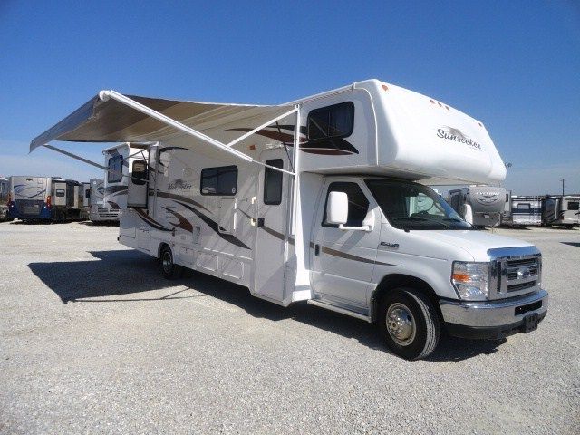 Forest Sunseeker 3010ds Rvs For Sale In Texas