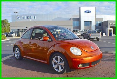 volkswagen beetle new cars for sale in athens georgia. Black Bedroom Furniture Sets. Home Design Ideas