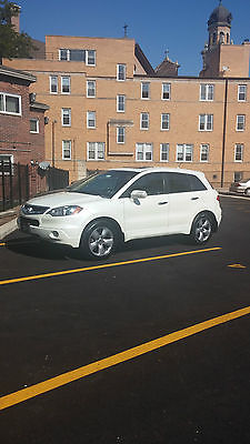 Acura : RDX Base Sport Utility 4-Door Acura RDX with technology package