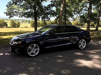 Audi : A4 Premium Plus 2010 audi a 4 quattro premium plus w navigation