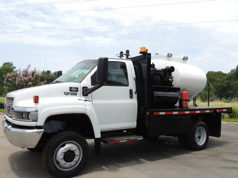 Gmc C5500 4x4 Cars For Sale
