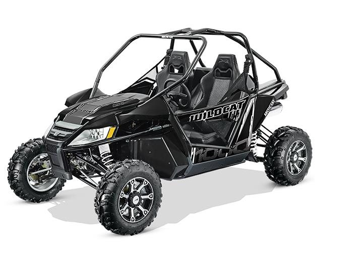 2016 Arctic Cat Pantera 7000 Limited