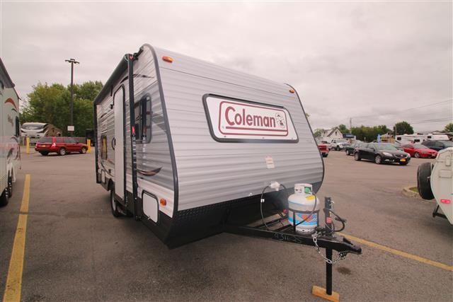 2015 Coleman Coleman CTS270RL